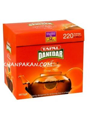 Tapal Danedar Rounders 220 Tea Bags