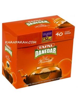Tapal Danedar Rounders 40 Tea Bags