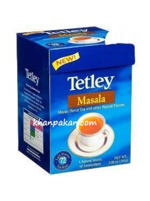 Tetley Tea Masala 72ct