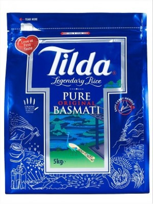 Tilda Pure Basmati Rice (10 lb)