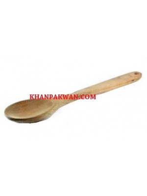 Wood Spoon 10 inches DOYEE