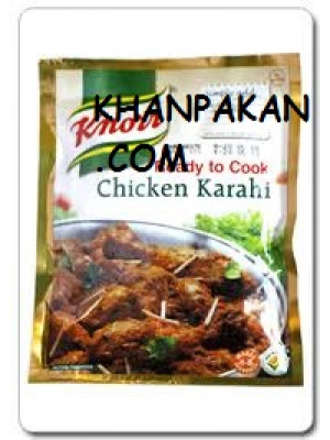 KNORR CHICKEN KARAHI 55g