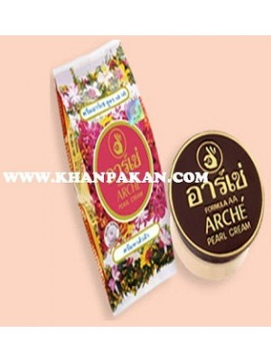 Arche Pearl Cream 0.11 OZ (3 Grams)