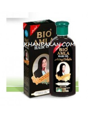 Bio Amla Herbal Hair Oil 3.38 FL OZ (100 ML)