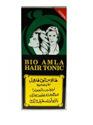 Bio Amla Hair Tonic 6.76 FL OZ (200 ML)