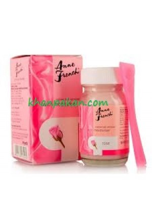 ANNE FRENCH CREAM 78GM JAR