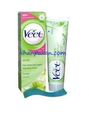 Veet hair remover cream 25 gm