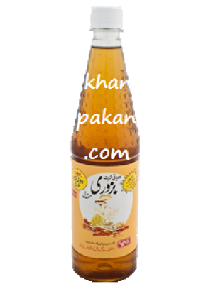 QARSHI BAZURI 800 ml PET Bottle