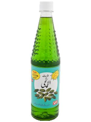 QARSHI ELAICHI SYRUP 800 ml