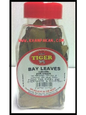 BAY LEAVES, FRESH NATURAL JAR 1 OZ TIGER BRAND