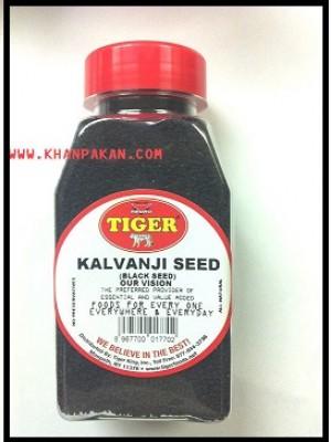 Black Seed , KALVANJI seed 7 oz JAR  TIGER BRAND