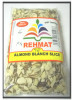 Almond Flakes Slice Blanched (Rehmat Brand)100, 200, 300,500g