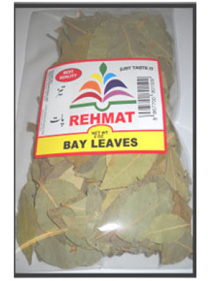 Bay Leaf  1.5 oz Rehmat Brand