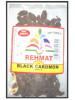 Black Cardamom Whole Sabut Kali Elaichi 50 gm 100 gm 200 gm Rehmat Brand