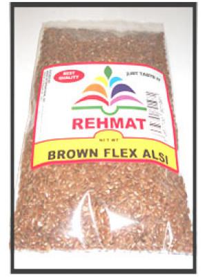 Alsi Seed (Flaxseed ) 7 Oz Rehmat Brand