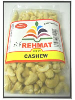 Cashew Whole  7 oz (200gm) Rehmat Brand