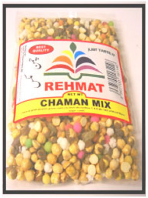 Chaman Mix 7 OZ  (200 gm) Rehmat Brand