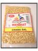 Chana Daal, Gram Lentil 500 g, 1 kg, 2 kg Rehmat Brand