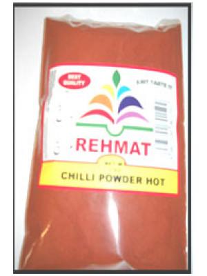 Red Chilli Powder Extra Hot 100 gm 200 gm 300 gm 500 gm Rehmat Brand