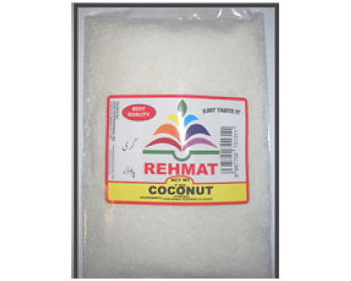 Coconut powder 100g, 200g, 300g (Rehmat Brand)