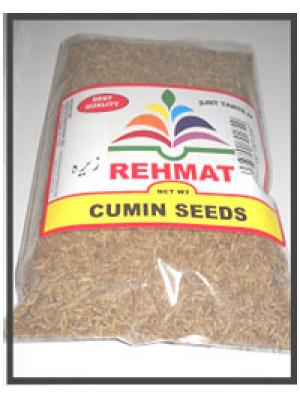 Cumin Black Seed   7 OZ   (200 gm ) Rehmat Brand