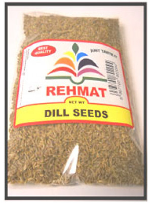 Dill Seeds 7 OZ (200 Grams) Rehmat Brand