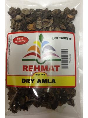 Dry Amla 3.5 OZ Rehmat Brand