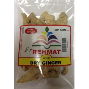 Dry Ginger 3.5 OZ Rehmat Brand