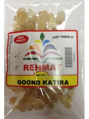 Goond Katera 3.5 OZ Rehmat Brand
