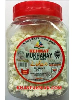 Sweet Makhana jar-  250 GM REHMAT BRAND