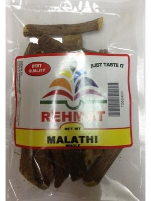 Malthi Whole 3.5 OZ Rehmat Brand