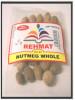 Nutmeg Whole Jafil 7 OZ (200 Grams) Rehmat Brand