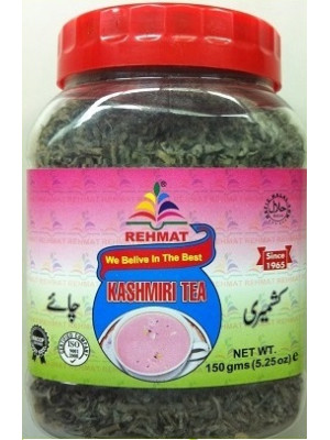 KASHMIRI TEA 5.25 Rehmat Brand