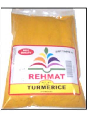 Turmeric Powder 100 g 200 g 300 g 500 g  Rehmat Brand
