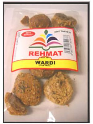 Wardi Punjabi 7 OZ (200GM) Rehmat Brand
