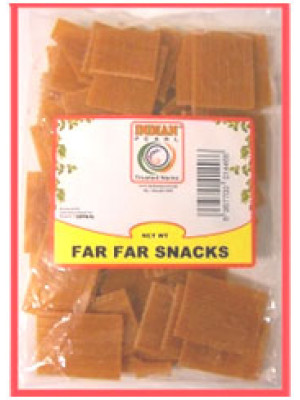 Far Far Snacks  7 OZ Indian Pearl Brand