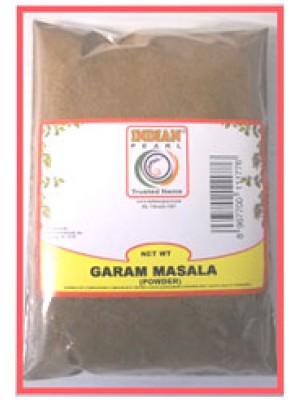 Garam Masala Powder 200 Grams 7 OZ  Indian Pearl Brand