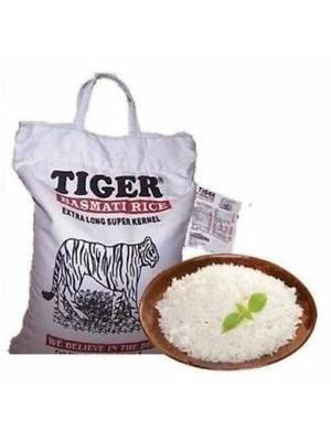 Basmati Rice | Free post in UK
